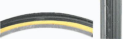 Sunlite 26x1-3//8 Black //black Road K40 Tire