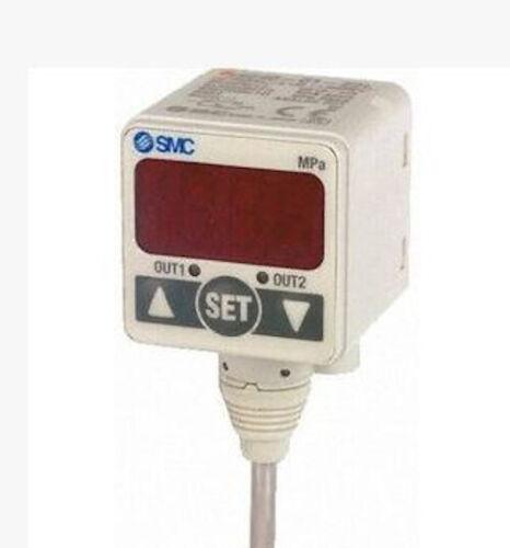 SMC ise40-01-70l digital praezisions-interruptor de presión digital pressure Switch