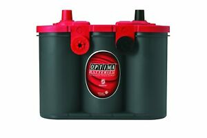 Optima 8004-003 Group 34/78 RedTop Starting Battery.