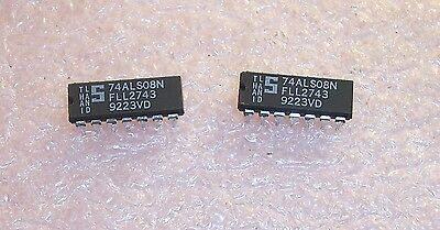 5 x 74hct32n quad 2-input or Gate Philips dip-14 5pcs