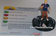 MACHINE TEEN #012 Age of Ultron Marvel HeroClix