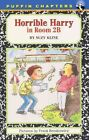 Horrible Harry in Room 2b by Suzy Kline 9780833547606