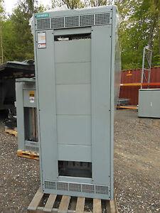 siemens switchboard circuit breaker panelboard mlo main lug 1200amp