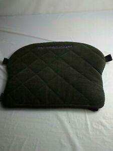 Details About Pro Pad Tech Gel Pad Motorcycle Seat Pad Cushion Large Universal Fit