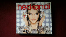 HED KANDI THE REMIX 2011-3CDS IN DIGI PACK