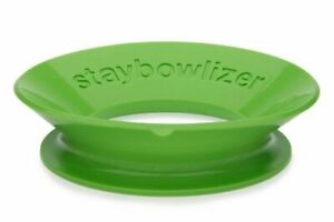 STAYBOWLIZER KITCHEN UTENSIL - VARIOUS COLOURS AVAILABLE