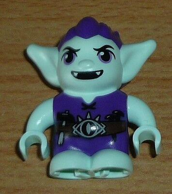 LEGO Elves figurine TROLL//Kobold guxlin