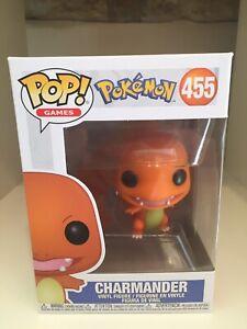 Charmander-FUNKO-POP-455-Juegos-De-Pokemon-encontrar-todos-D