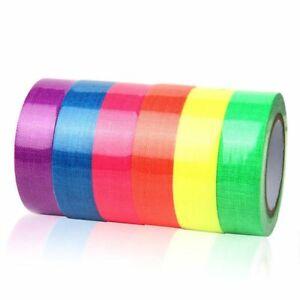 Glow In The Dark Luminous Fluorescent Night Decor Self-adhesive Sticker Tape
