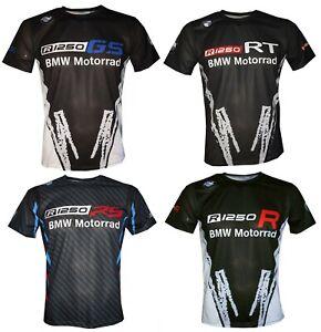 Details About Bmw R1250gs R1250rs R1250rt R1250r T Shirt Motorrad Motorcycle Biker Bike Motor