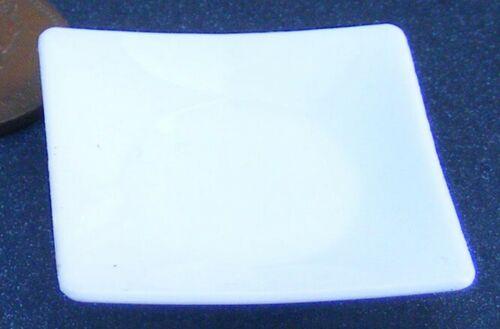 1:12 Maßstab Einzel Kunststoff Schale Tumdee Puppenhaus Miniatur Küche Food LA9
