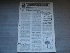 RESONATOR A YUMMY YULETIDE YOWL OF UNYIELDING HODAKA YAHOO DECEMBER 1974 AHRMA