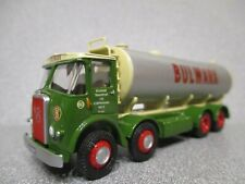 EFE 32602 AEC Mk V 8 Wheel Oval Tanker Pickfords 1:76 Scale