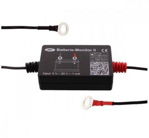 Bluetooth-Smartphone-Battery-Monitor-6v-12v-24v-Car-Motorbike-iPhone-Android
