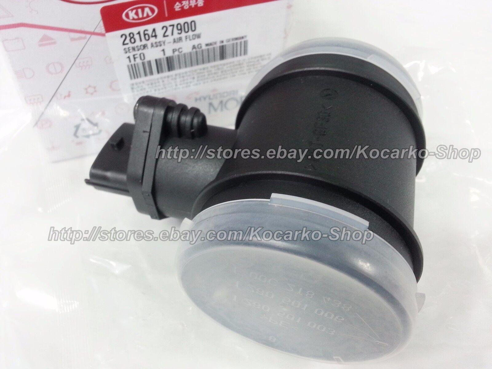 2816427900 OEM 2.0L CRDi Air Flow Sensor Hyundai Santa Fe 2000-2005 Trajet 2000