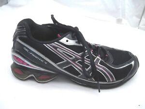 Zapatillas Asics Gel Frantic 4 Ropa Mujeres Running