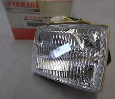 Genuine Yamaha YFM350 Front Light Headlamp Lens / Reflector 2HR-84310-00
