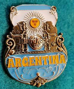 Argentina-3D-Cut-Apagado-Serie-Mundo-Heritage-Site-Gates-Flag-Hard-Rock-Cafe-Pin