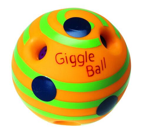 Spielzeug für draußen Giggle Ball Spielball Kindergarten Qualität Agilityball 661-45