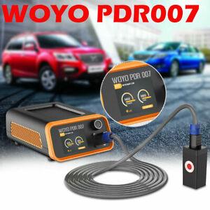 WOYO PDR007 Auto Body Remove Dent Repair Induction Heater Sheet Metal Repair US