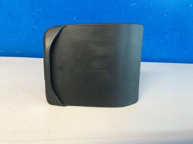 2001 2002 2003 Infiniti Qx4 Fuse Box Cover Interior Trim Lid Storage Oem