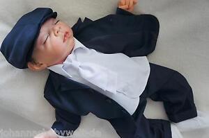 Taufanzug-Taufanzug-Junge-Baby-Anzug-Kinderanzug-Festanzug-baby-G005-3