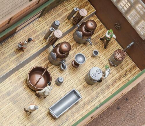 Faller 180457 h0 distilleria istituzione