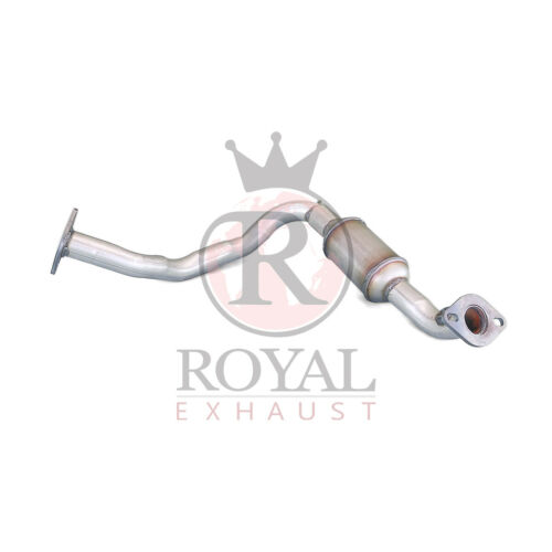 Fit:2003 to 2009 Toyota 4Runner /& 2007 to2009 FJ Cruiser D//S Catalytic Conventer