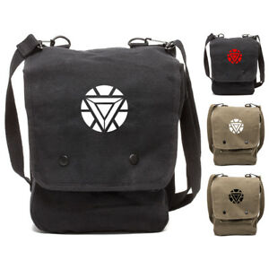 Iron-Man-Heart-Canvas-Crossbody-Travel-Map-Bag-Case