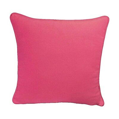 ccc-a12 graden rose cotton canvas cord cushion/pillow cover custom size