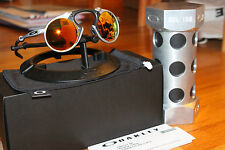 Limited Edition Oakley Madman XRAW X Raw -limited Edition Number 125 of 250