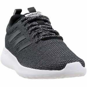 adidas-Lite-Racer-CLN-Sneakers-Casual-Black-Mens