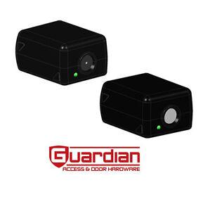 Image Is Loading Guardian Safety Sensor Photo Eye Kit For Garage