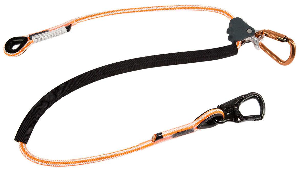 ARBORIST ProClimb Better Grab 1 2   15' Positioning Lanyard w Snap Hook LYAR-1605  shop now