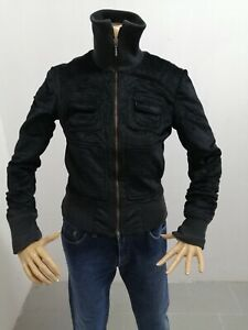 Giubbino-DOND-UP-Donna-Taglia-Size-42-Jacket-Woman-Veste-Femme-Giacca-Cotone7381