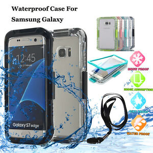 Shockproof-Waterproof-Dirt-Proof-Case-Full-Cover-For-Samsung-Galaxy-Note-8-S6-S7