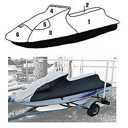 Yamaha storage cover wave venture 700 1100 1995 1996 1998 for 97 yamaha waverunner 760 parts
