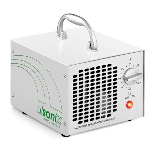 Ozongenerator Ozongerät Ozonisator Luftreiniger Timer Profi 120 Min 5G 7G 10G