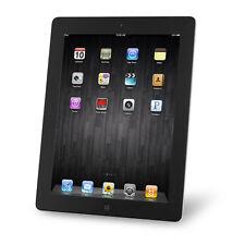 Apple iPad 4th Generation 32GB Tablet w/ Retina Display, Wi-Fi (A1458) - Black