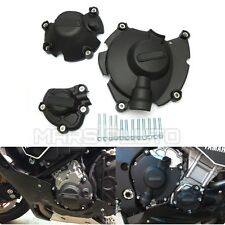 Racing Engine Cover Set Protector Guard for Yamaha YZF-R1 2015-2016 MT10 2016