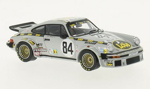 1 43, Premium X Porsche 934, No.84, Lois, 24h Le Mans