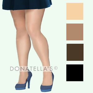 Dont 4x white pantyhose look