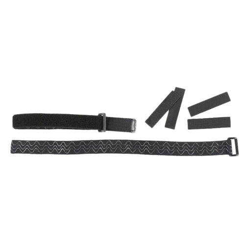 Knee High Boots Strap Non-slip Elastic Invisible Holding Loose Belt 41.8cm
