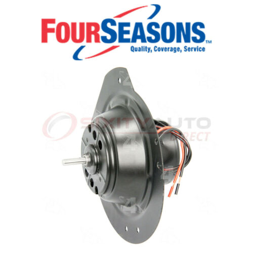 Four Seasons 35571 HVAC Blower Motor for Heating Air Conditioning ce