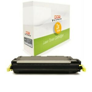 Cartridge Yellow For Canon Lasershot LBP-5400 I-Sensys MF-8450