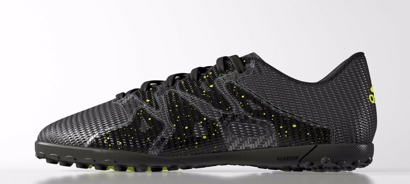 adidas x15.4 kids turf trainer
