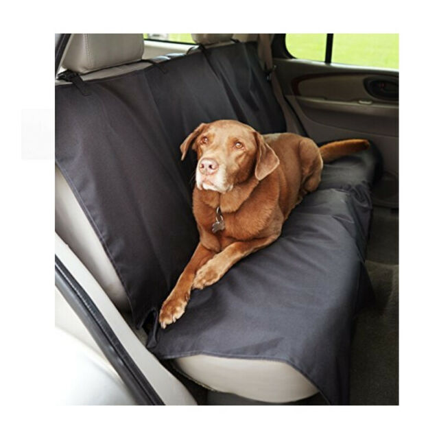 Sensational Waterproof Car Bench Seat Cover Protector For Pets Transporting 100 Polyester Caraccident5 Cool Chair Designs And Ideas Caraccident5Info