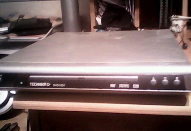 Technika DVD player 1031