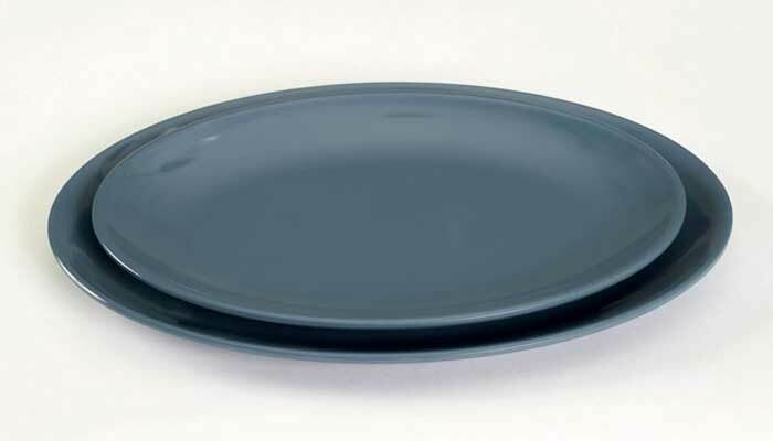Isabella NORTH SERVING DISHES, Set of 2, Caravan & Camping Accessories
