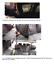 Sitzbezuege-Komplettsatz-Kunstleder-Schwarz-mit-roter-Naht-Schonbezug-Sitzbezuege Indexbild 10